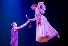 Cirque du Soleil - Corteo (O2 Arena)