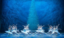 The Nutcracker - English National Ballet