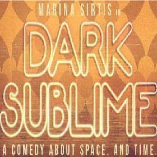 Dark Sublime