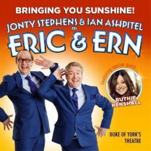 Eric and Ern