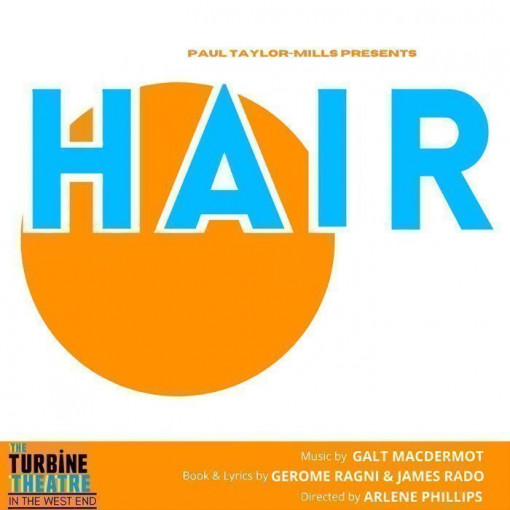 Hair the Musical in Concert