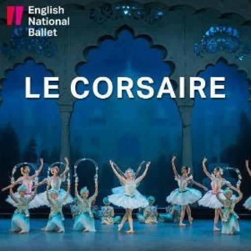 Le Corsaire