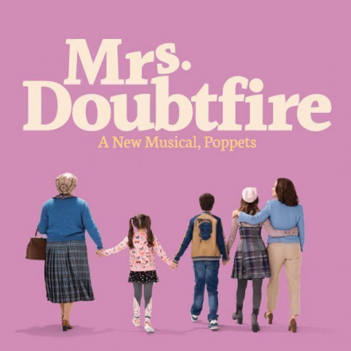 Mrs Doubtfire the Musical