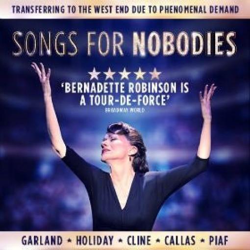 Songs for Nobodies