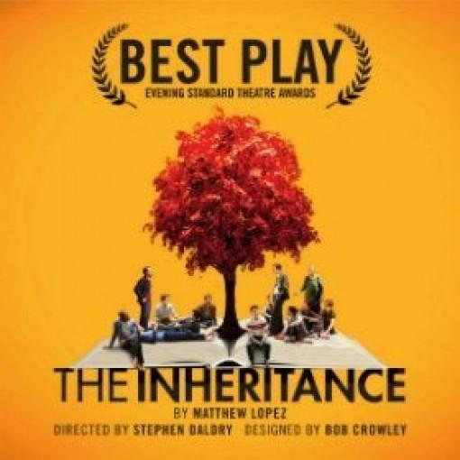 The Inheritance: Part 2