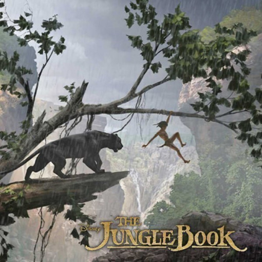 The Jungle Book Musical