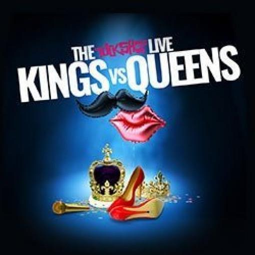 Tuckshop Live: Kings vs Queens