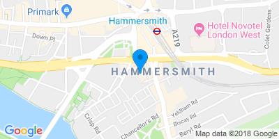 Hammersmith Apollo (Eventim)